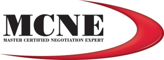 Master Certified Negotiation Expert (MCNE)